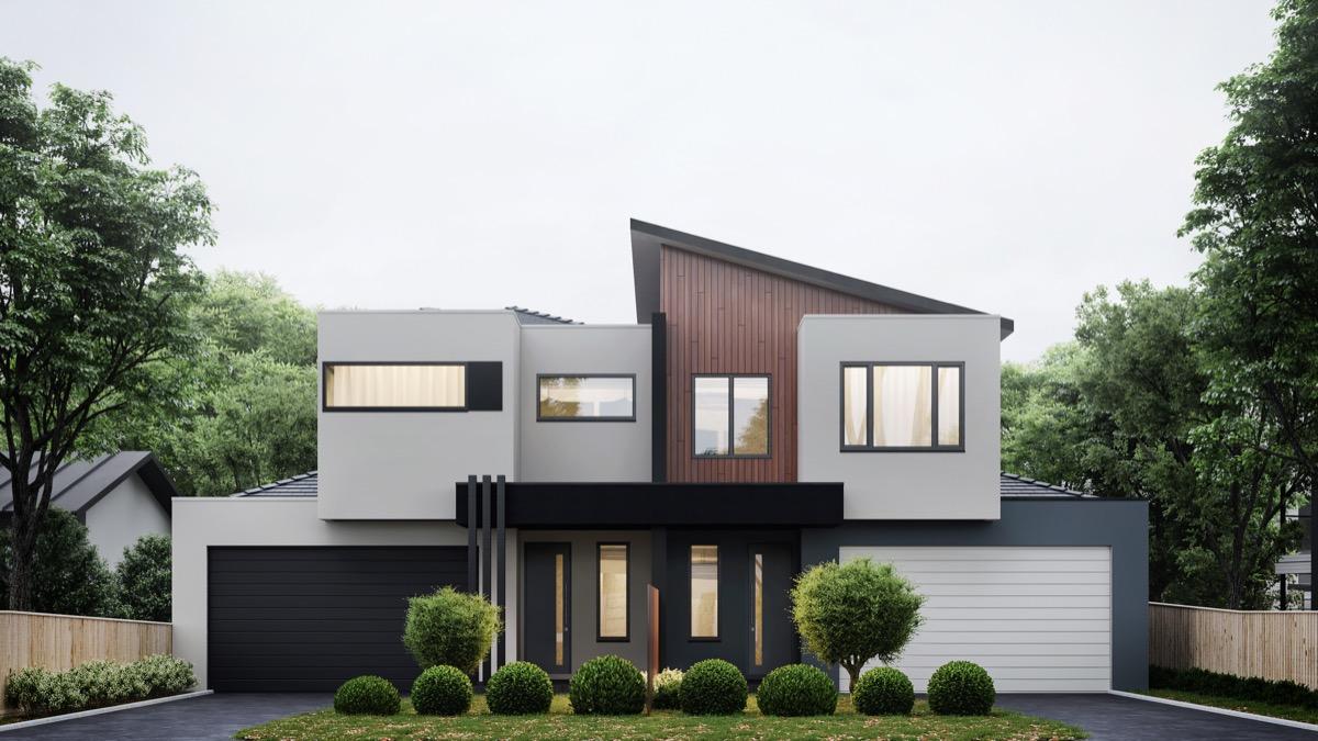 Attributes of a good exterior design