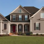 Making the right choice on the most appropriate exterior house colors
