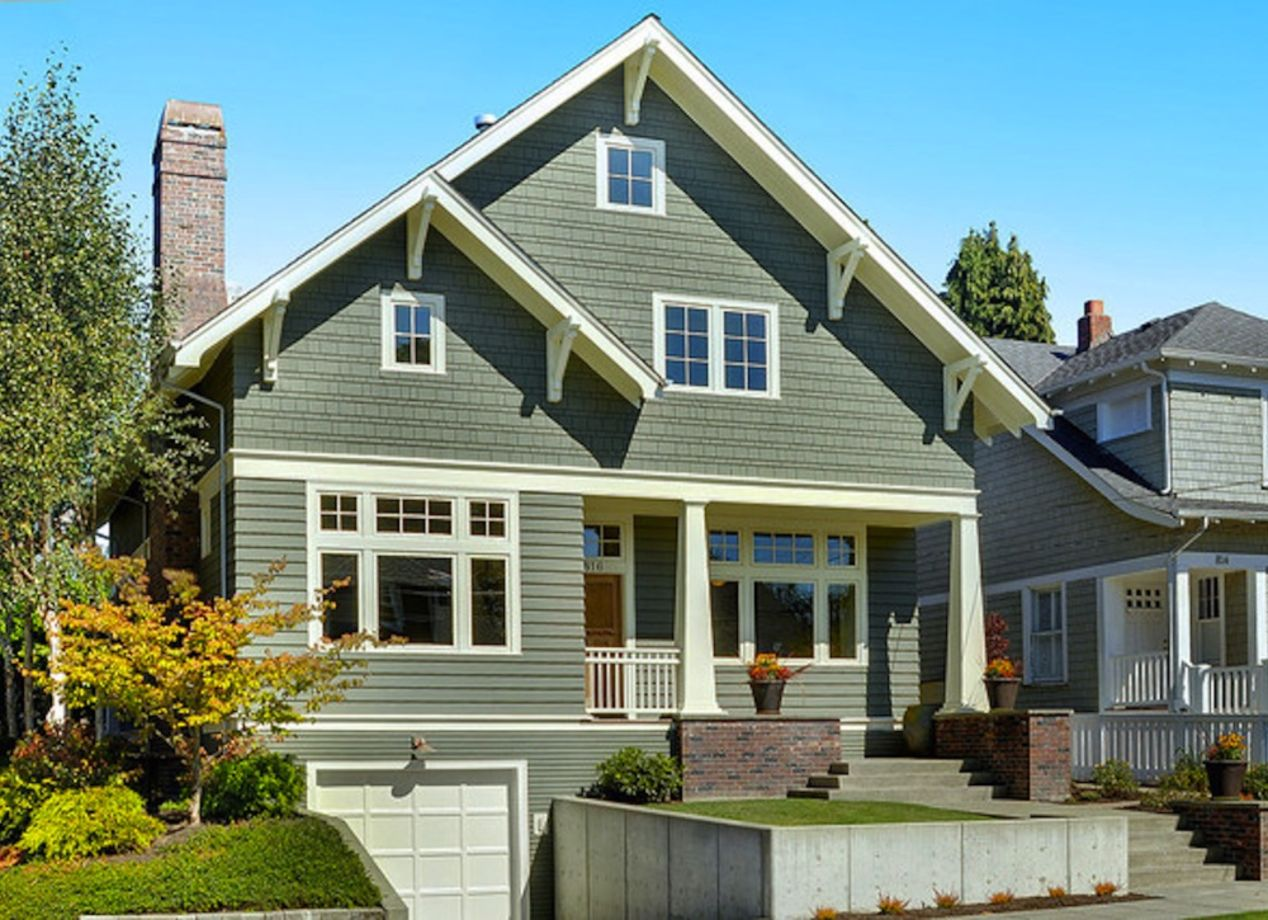 exterior house colors with brown roof 37 KDYWDCG