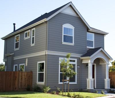 exterior house painting how-beneficial-is-life-time-paint-to-exterior- MNJKDFG