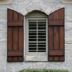 exterior wood shutters fresh at perfect HNPNRYY