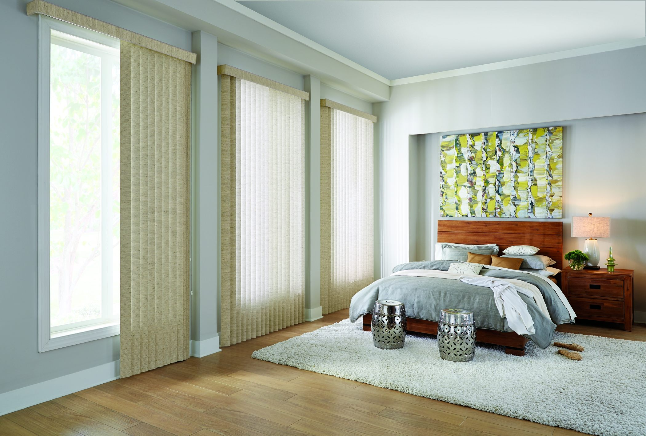 fabric vertical blinds ROZQERC