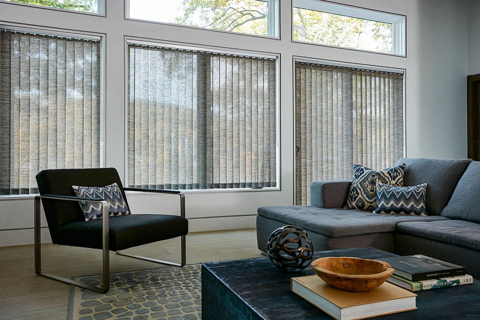 fabric vertical blinds YFKSRUG