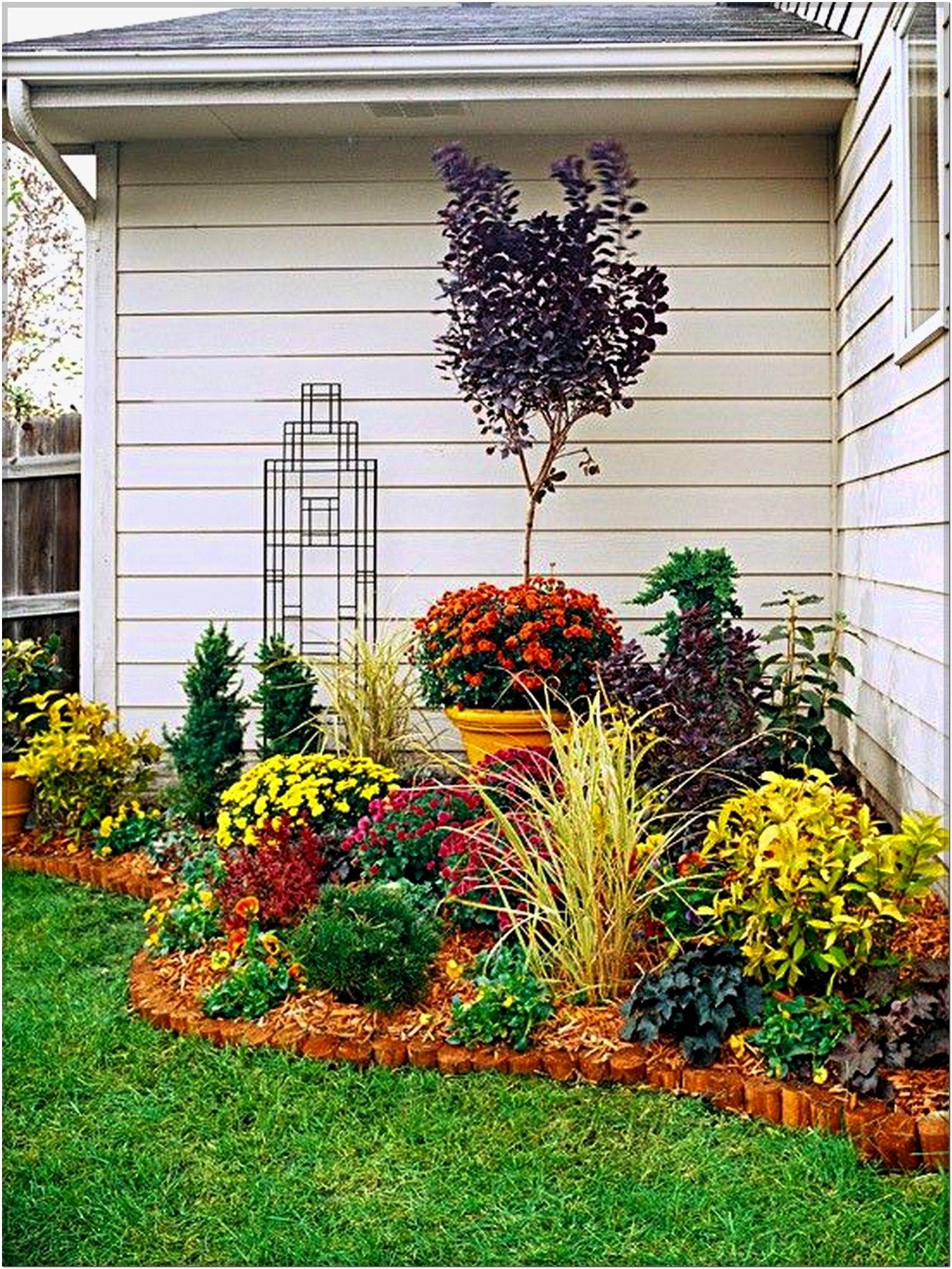 flower garden designs small corner garden design diy, do it yourself on a budget garden WNBTUOA