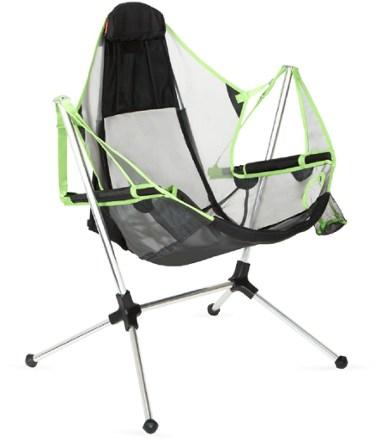 folding camping chairs stargaze recliner luxury chair LZHBPQN