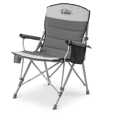 folding outdoor chairs core folding lawn chair IUYBPZM