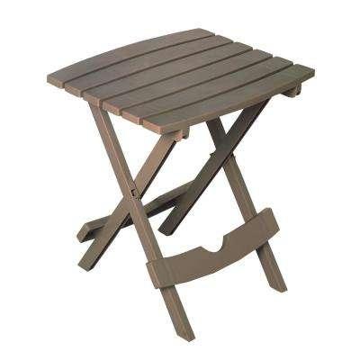 folding patio table quik-fold ... ORXEHRX