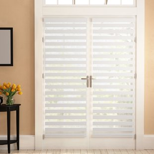 french door blinds save VCACDKB