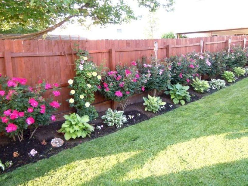 fresh and beautiful backyard landscaping ideas 33 KMTQXYN