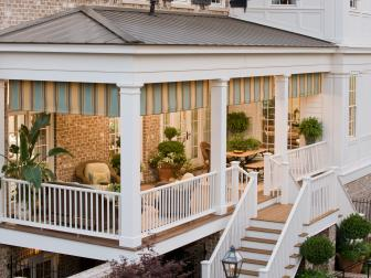 front porch designs section 1: start planning OVVHMXE