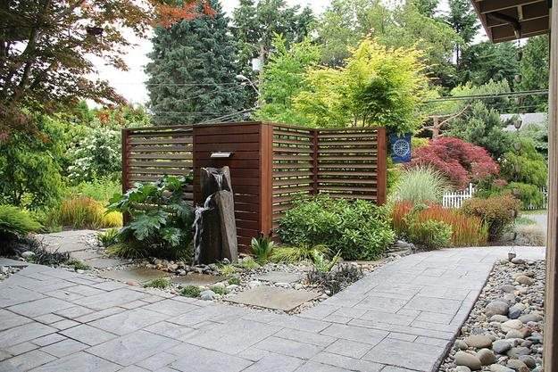 front yard design frontyard landscape garden design calimesa, ca CYWIZDM