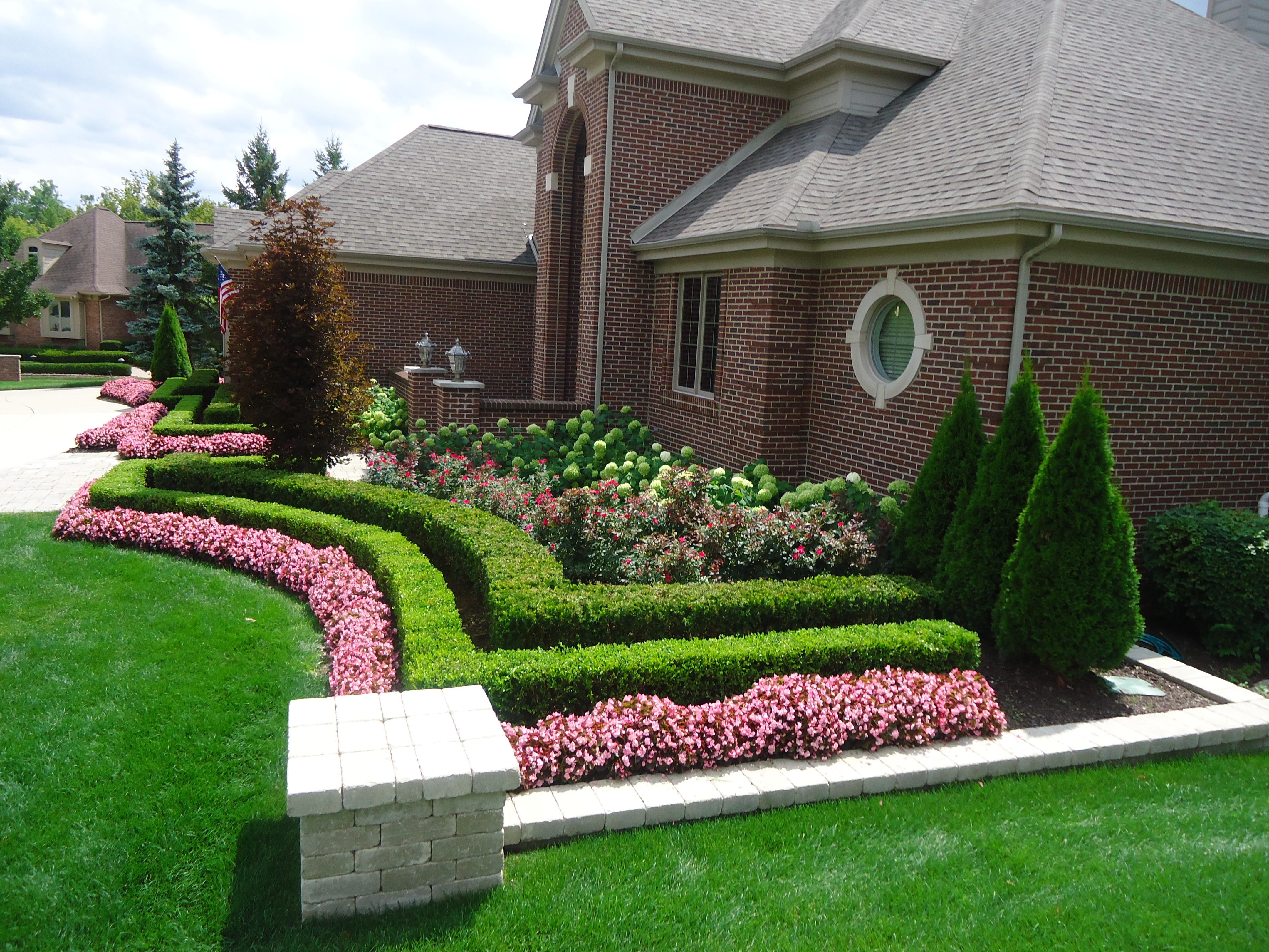 front yard designs dsc03640 on landscape yard design and landscape yard design PDZDJCI