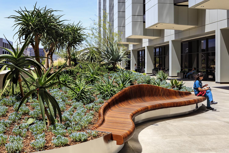 garden architecture view next project · ahbe landscape architects KTCSPNY