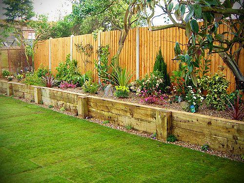 garden bed ideas raised planter JQLYYKH