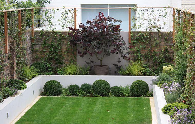 garden border edging garden landscaping ideas for borders and edges TWWOIKS