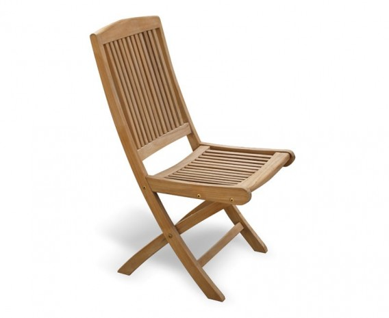 garden chairs rimini wooden garden chair, foldable dining chair OJLUFHW