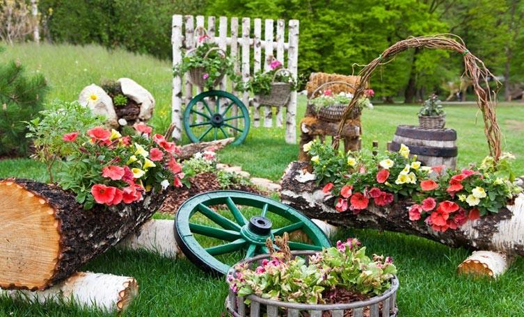 garden decoration garden accents VXJPRSA