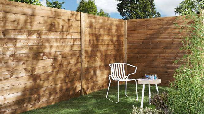 garden fence ideas 20 cheap garden fencing ideas - fences HYXXWEM