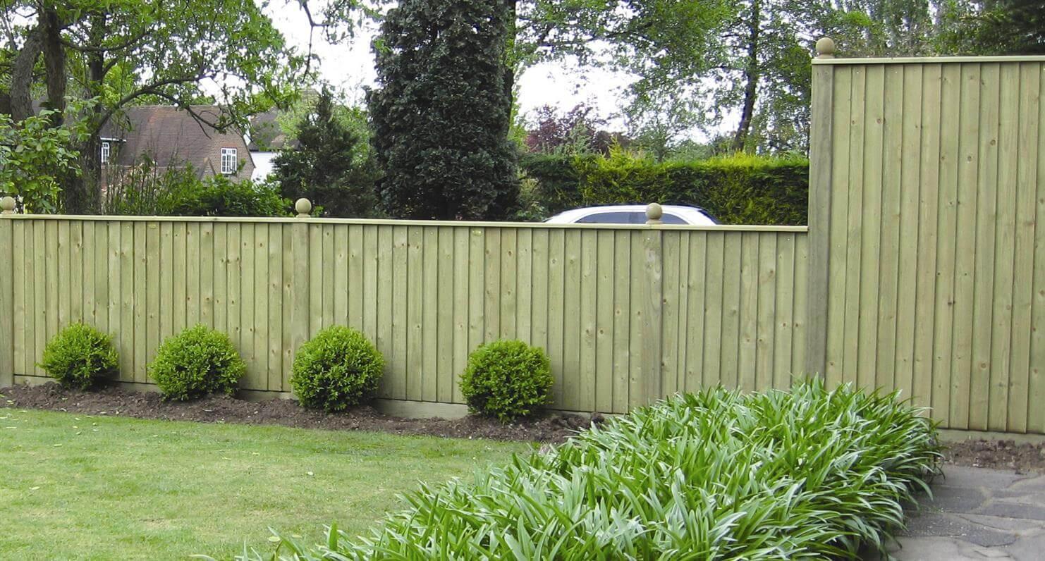 garden fencing ideas 8 amazing budget garden fence ideas - gardening flowers 101-gardening  flowers ZPGMOGP