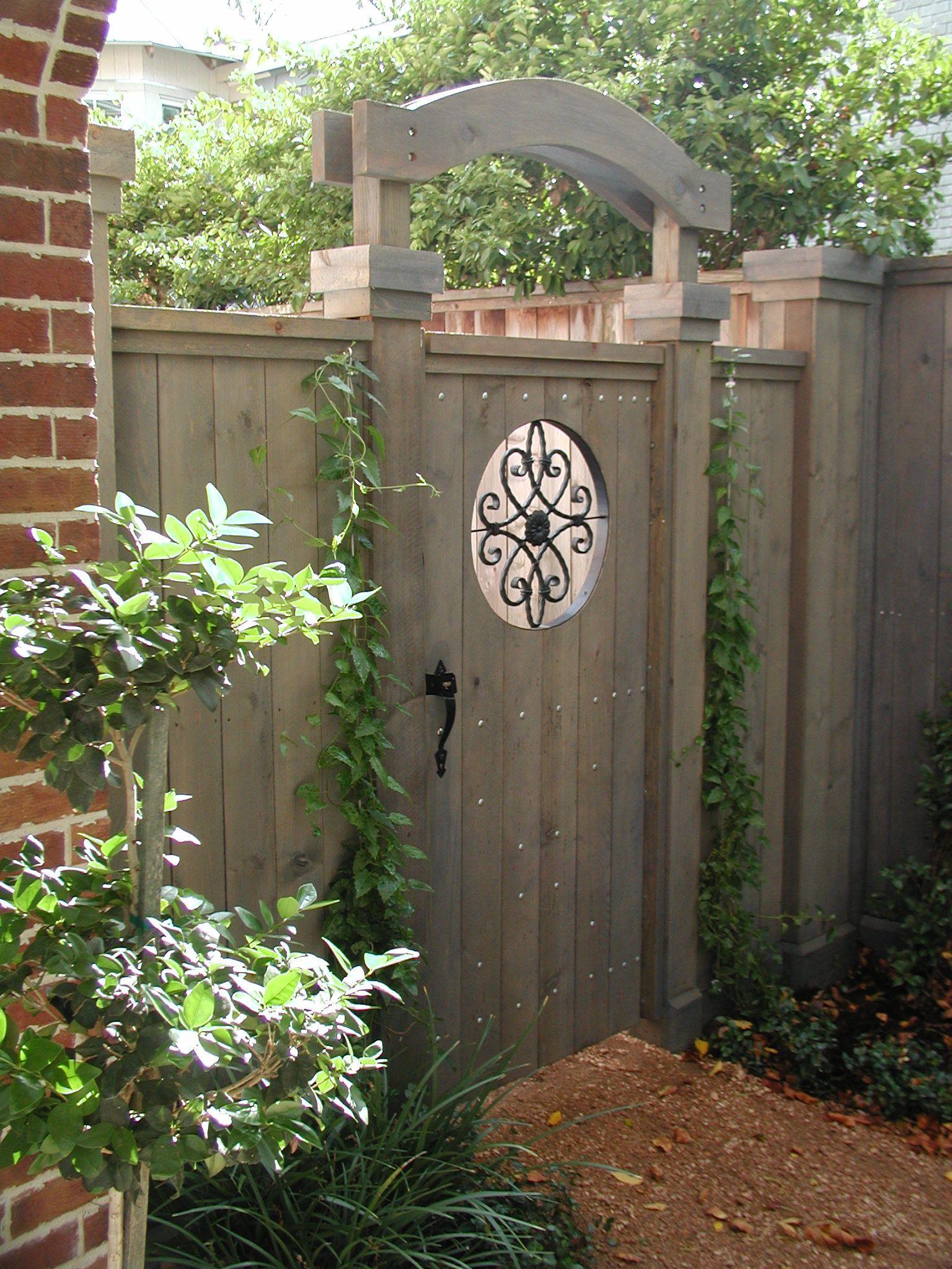 garden gates 21 great garden gate ideas more SSAYHHW