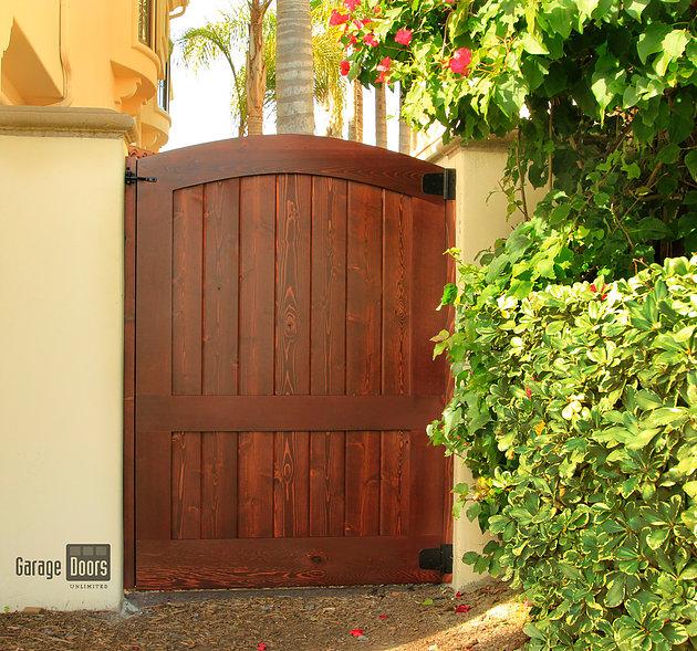 garden gates BOKAMWC