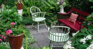 garden landscape design small garden, big interest eric sternfels (homeowner) philadelphia, pa IBNXHTV