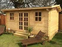 garden log cabins log cabins u0026 garden buildings ZKHLPLB