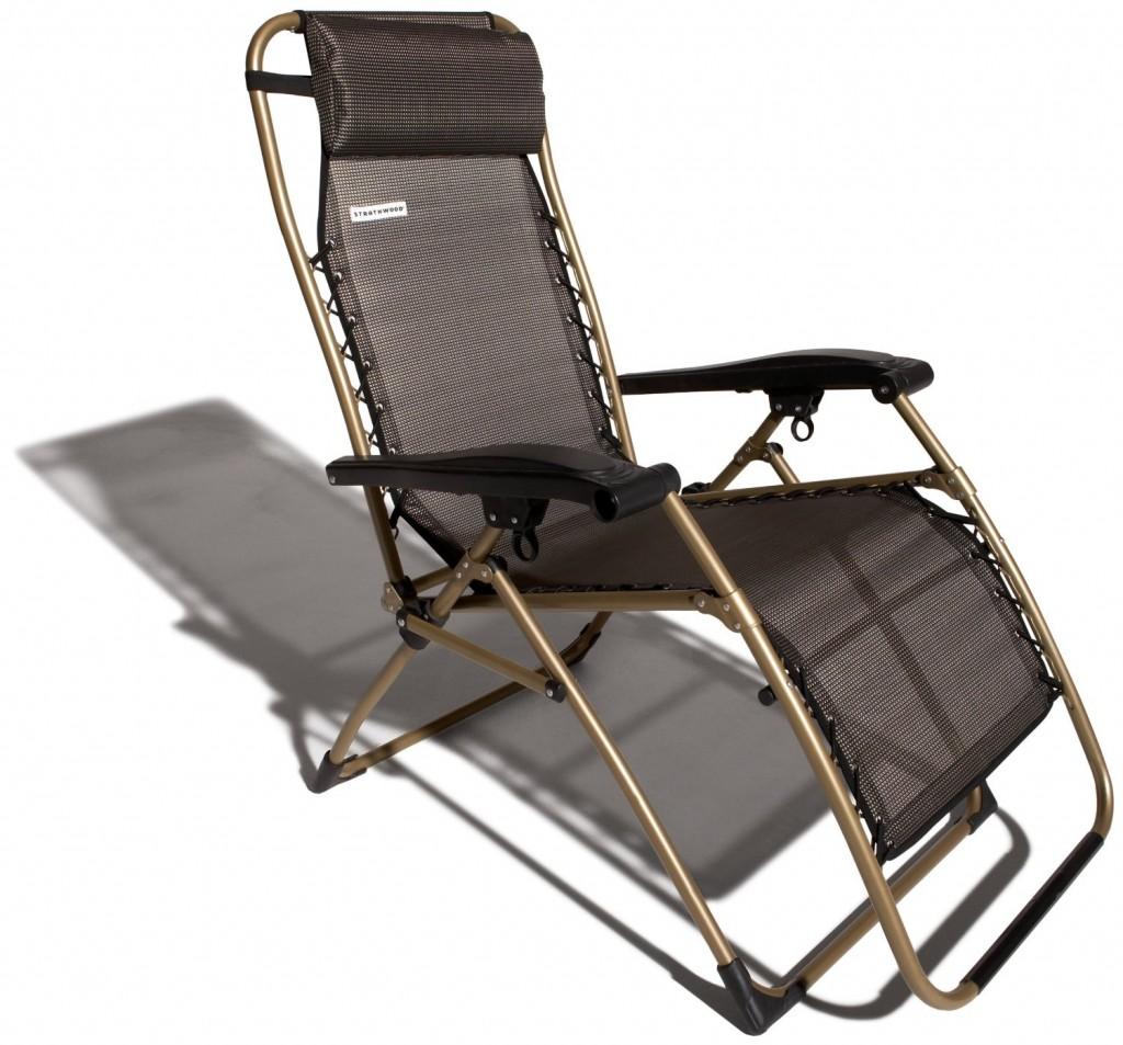 garden recliners strathwood basics anti-gravity adjustable recliners RTTTMIK