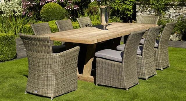 garden sets garden table u0026 chair sets SBVSEGW
