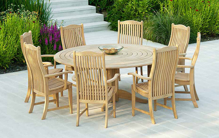 garden sets get classy and enormous look with garden furniture sets ldvpzsp WVEDVWK
