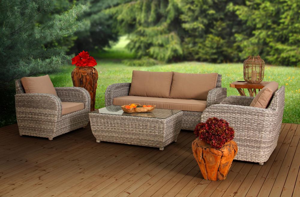 garden sofas garden furniture components EPWRJUX