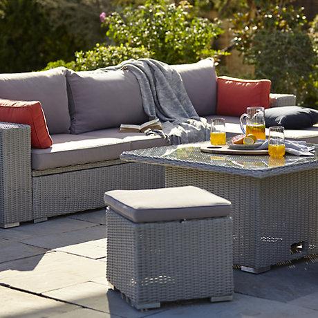 garden sofas garden furniture QJANZDH