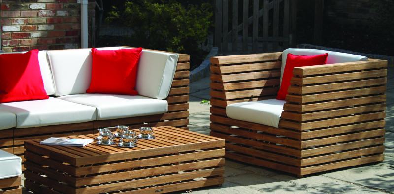 garden sofas garden furniture RMMHKKB