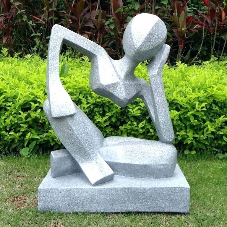 garden statuary for sale metal garden sculptures for sale image 1 image CAVCNDM
