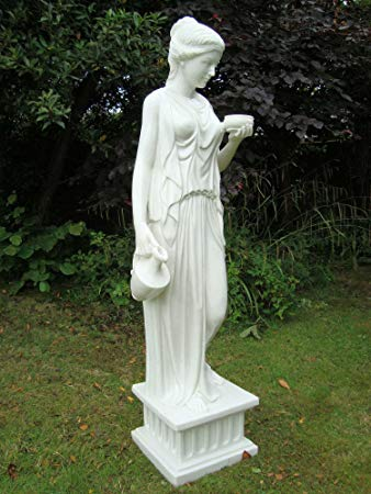 garden statue garden sculptures ornament art - hebe statue XCSZBHW