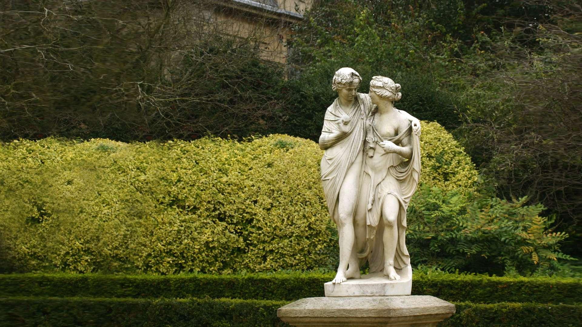 garden statue new england garden ornaments - welcome to the best source for garden QWHXKPZ