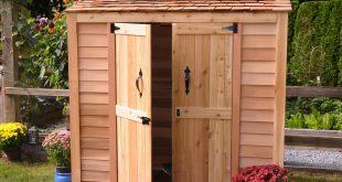 garden storage outdoor storage shed VIZXHGH