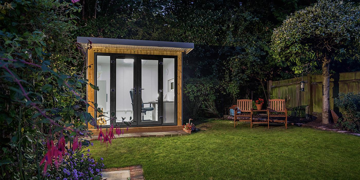 garden studio HGPGEHP