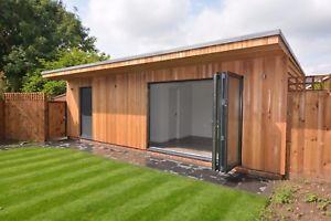 garden studio image is loading garden-room-garden-office-garden-studio-drawings-to- QEJLTOU