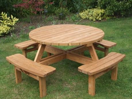 garden tables lightbox EAWDLWI
