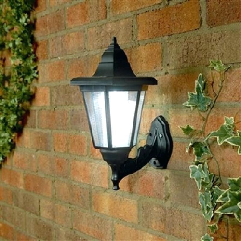 garden wall lights outdoor garden wall lights solar led outdoor wall IYLUBAV