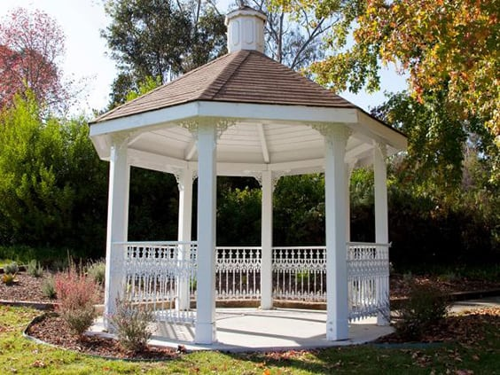 gazebo designs 1. no assembly required WTPDCQE
