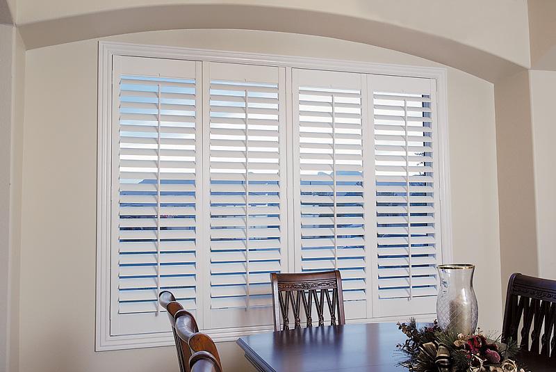 get creative - paint your interior wooden shutters EPJOLBZ