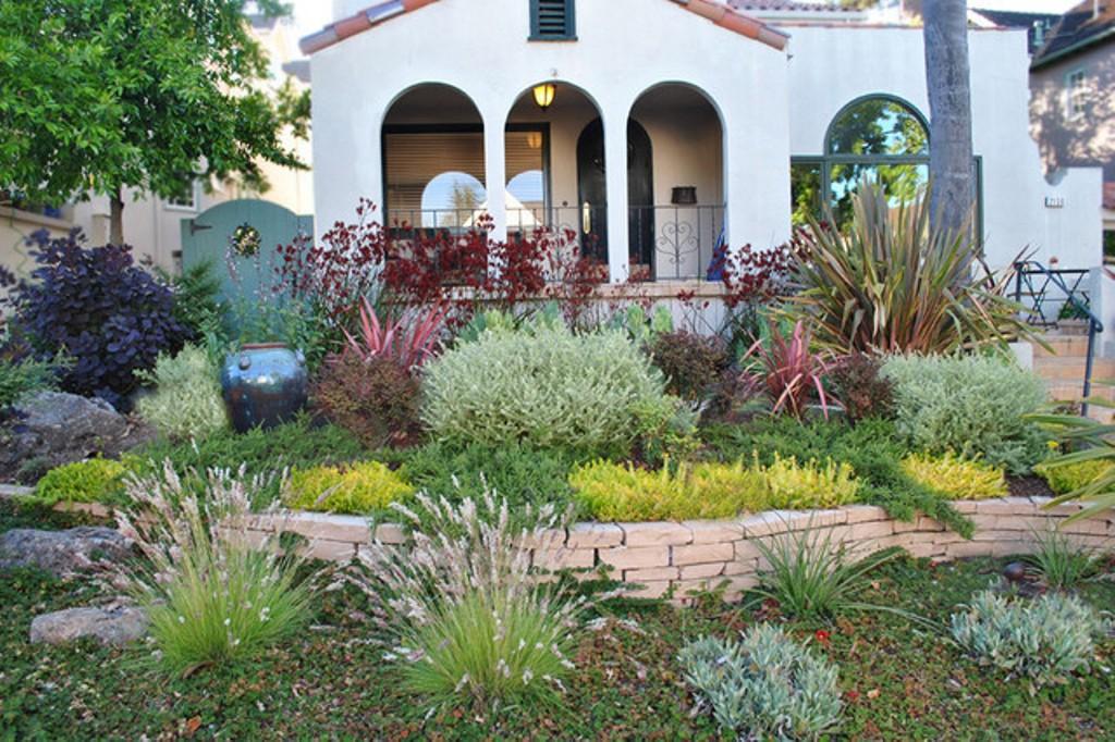 good design drought resistant landscaping ideas ITVUFIA