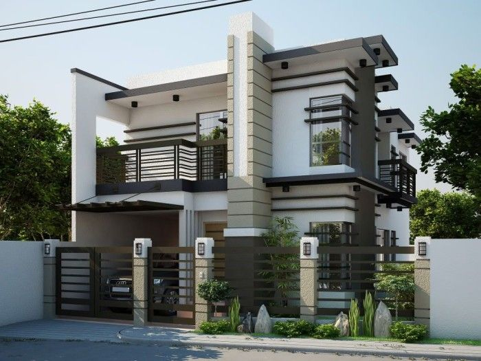 Getting into the art of Contemporary House Design