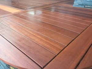 hardwood decking beautiful exotic hardwood kayu®-batu™ CPCGEPW