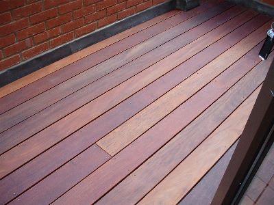 hardwood decking hardwood decking ipe hardwood decking x various lengths TOYWHQE