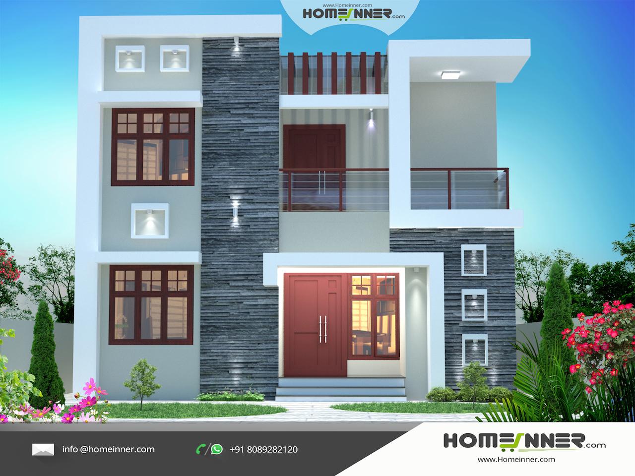 home designs images new simple maharashtra house design d exterior design TCDXLAV