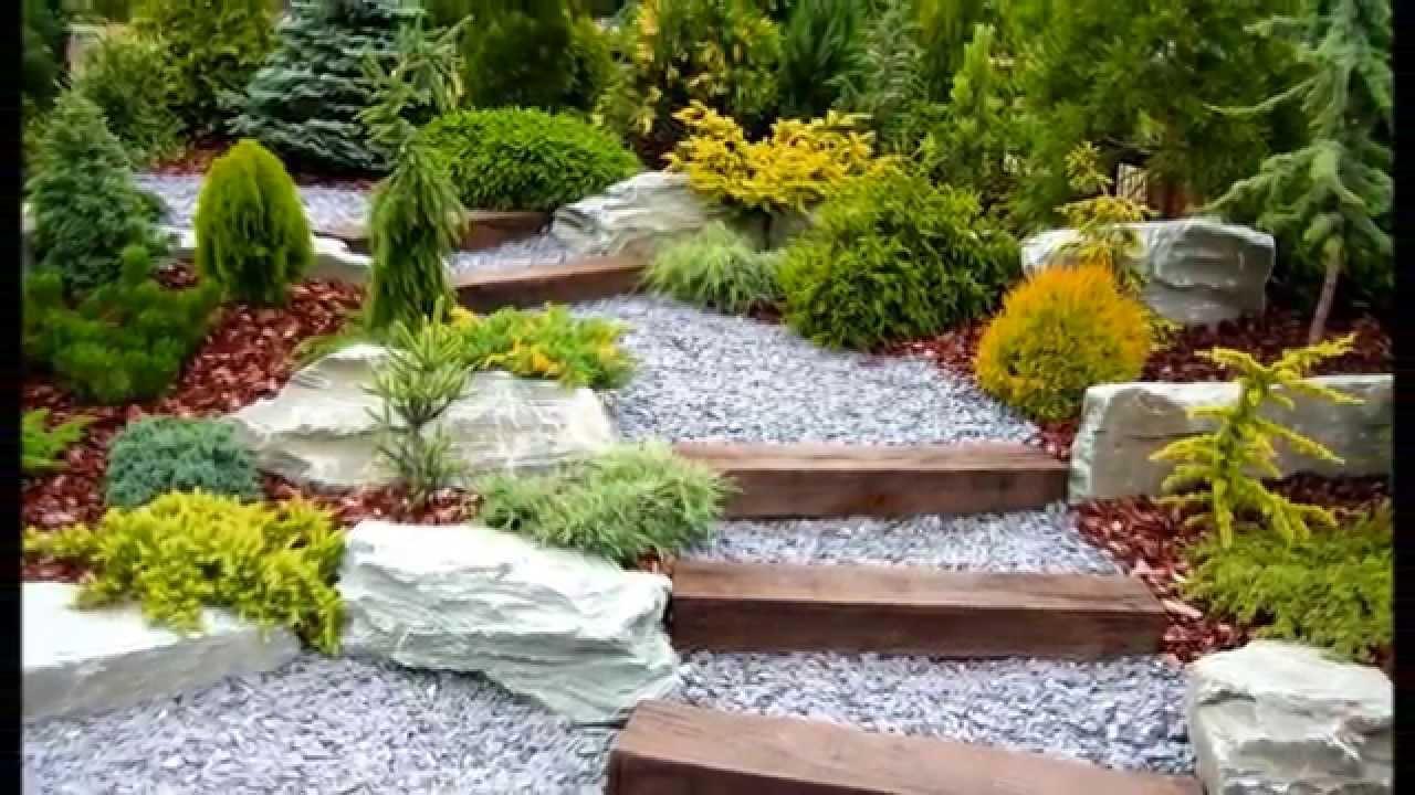 home garden ideas latest * ideas for home and garden landscaping 2015 * - youtube LHLBOIG