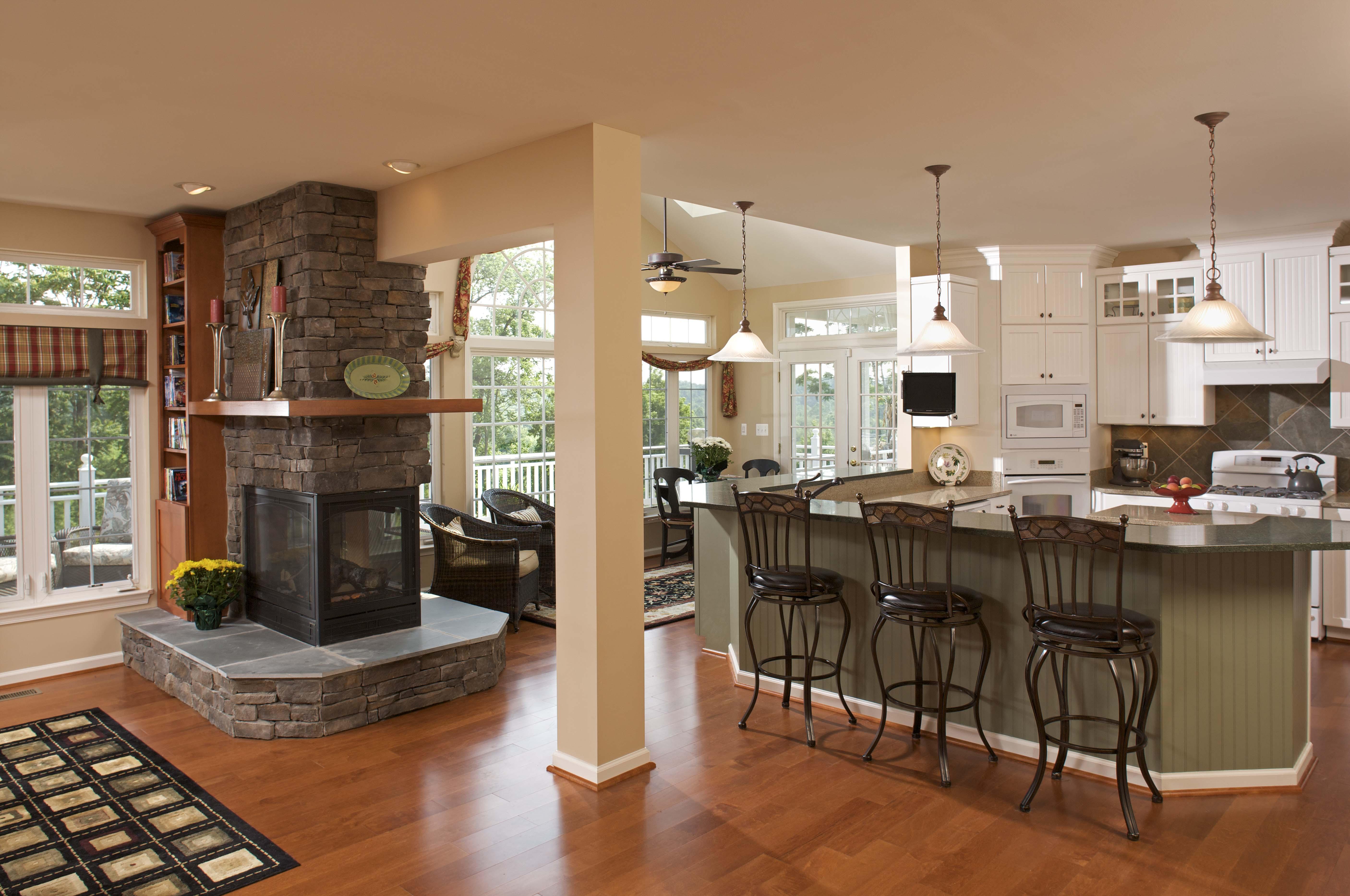 home renovation designs ideas mobile home remodeling ideas 2 minimalist home ILHSWPW